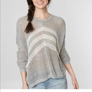 Daytrip Long Sleeve Sweater